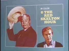 A Taste of Money - originally aired October 19, 1965 - Season 15, episode 6 of The Red Skelton Show