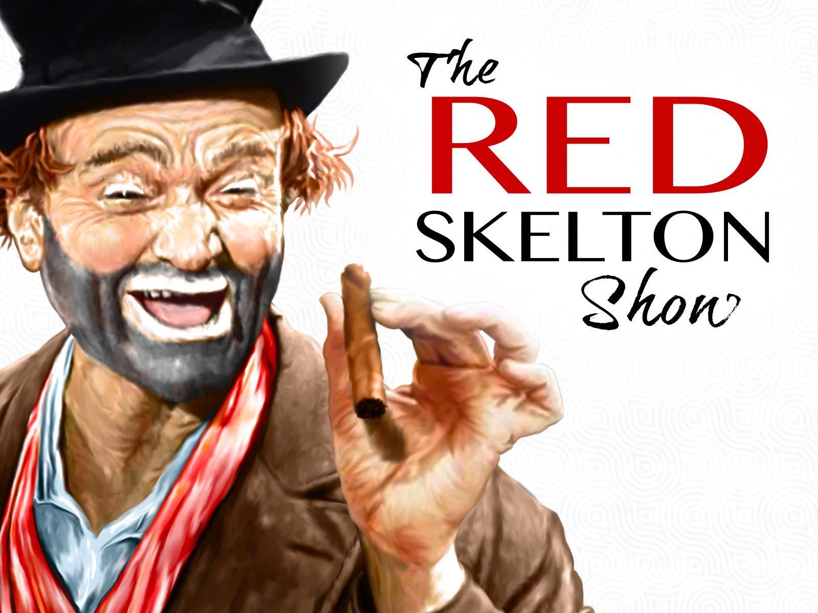 The Red Skelton Show season 1