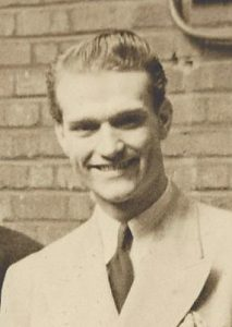 Red Skelton, 1936 in Montreal