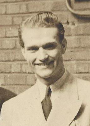 Red Skelton, 1936