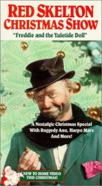 Red Skelton's Christmas Show - a wonderful collection of skits with Red Skelton as Freddy the Freeloader, guest-starring Harpo Marx