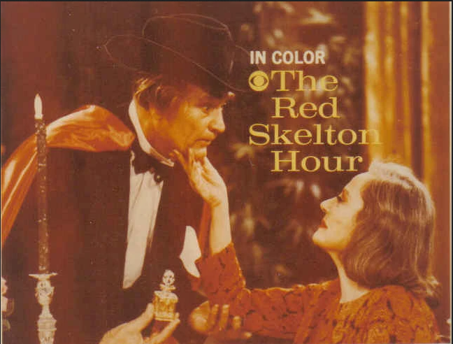 Jerk of All Trades - The Red Skelton Show, season 15