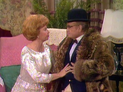 The Best Thing to Get Out of Marriage Is to Get Out of Marriage, with Audrey Meadows and George Appleby
