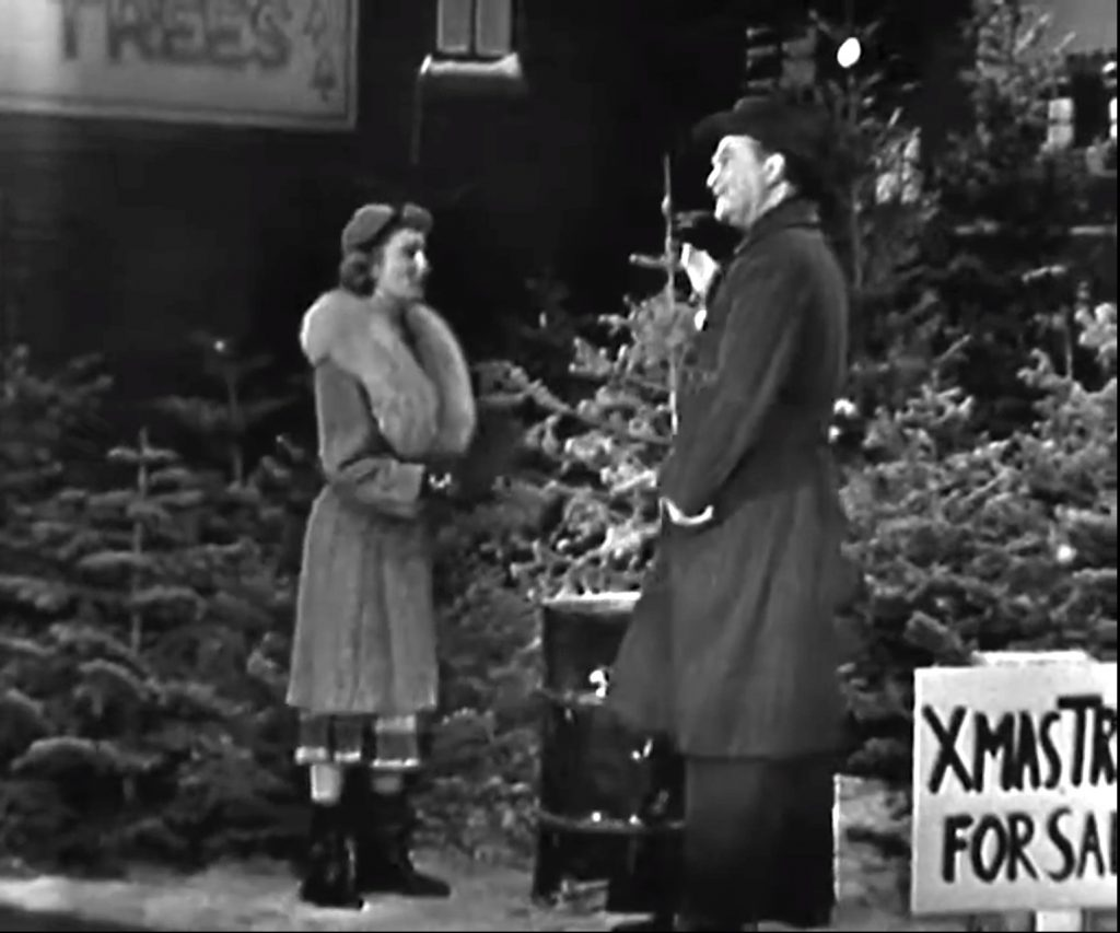 Daisy June and Clem Kadiddlehopper - Brr, it's cold!