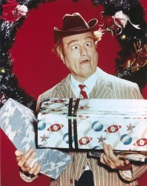 Red Skelton's Christmas Wish