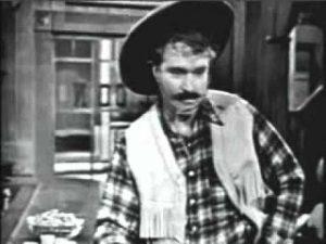 Deadeye - Red Skelton's cowboy character