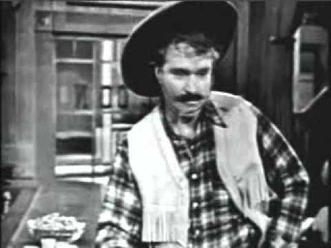 Sheriff Deadeye, Red Skelton's western character