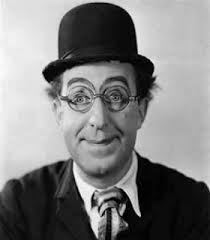 Ed Wynn, the perfect fool