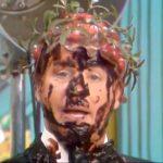 Tim Conway's hair transplant - growing radishes!
