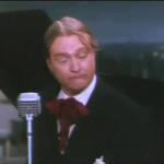 Red Skelton doing the Irish Tenor skit in Lovely to Look At