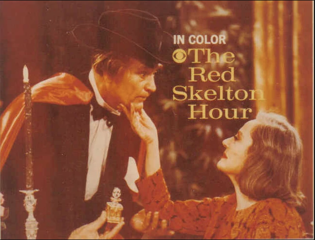 A Jerk of All Trades - Clem Kadiddlehopper, Tallulah Bankhead - The Red Skelton Hour, season 15