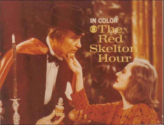 A Jerk of All Trades - Clem Kadiddlehopper, Tallulah Bankhead - The Red Skelton Hour, season 15