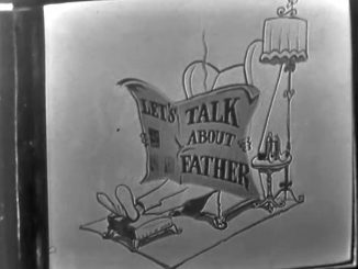 Let's Talk About Father - The Red Skelton Show, season 1