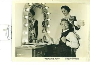 Merton of the Movies, starring Red Skelton and Virginia Mayo