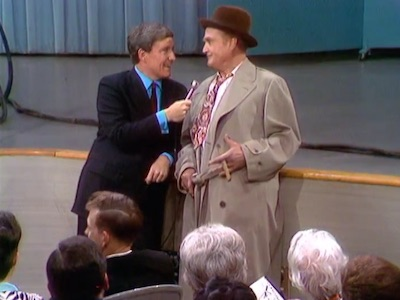 If At First You Don't Succeed, Forget It, with Merv Griffin and Willy Lump-Lump