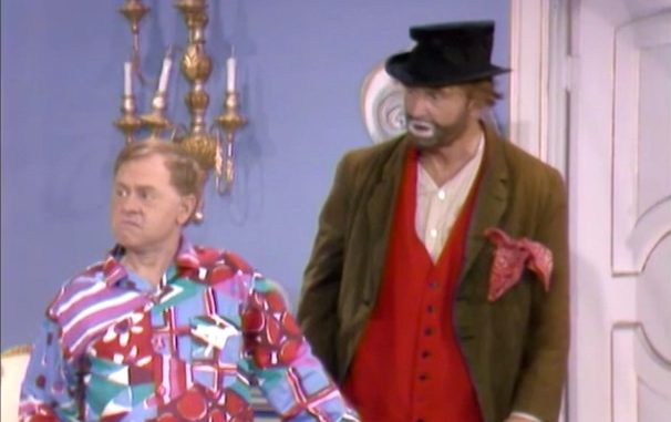 Loafer Come Back to Me, with Mickey Rooney - The Red Skelton Hour, season 15, originally aired September 28, 1965
