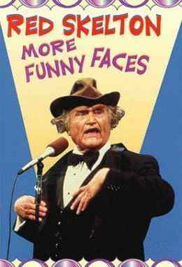 Red Skelton's More Funny Faces (1984) with Marcel Marceau