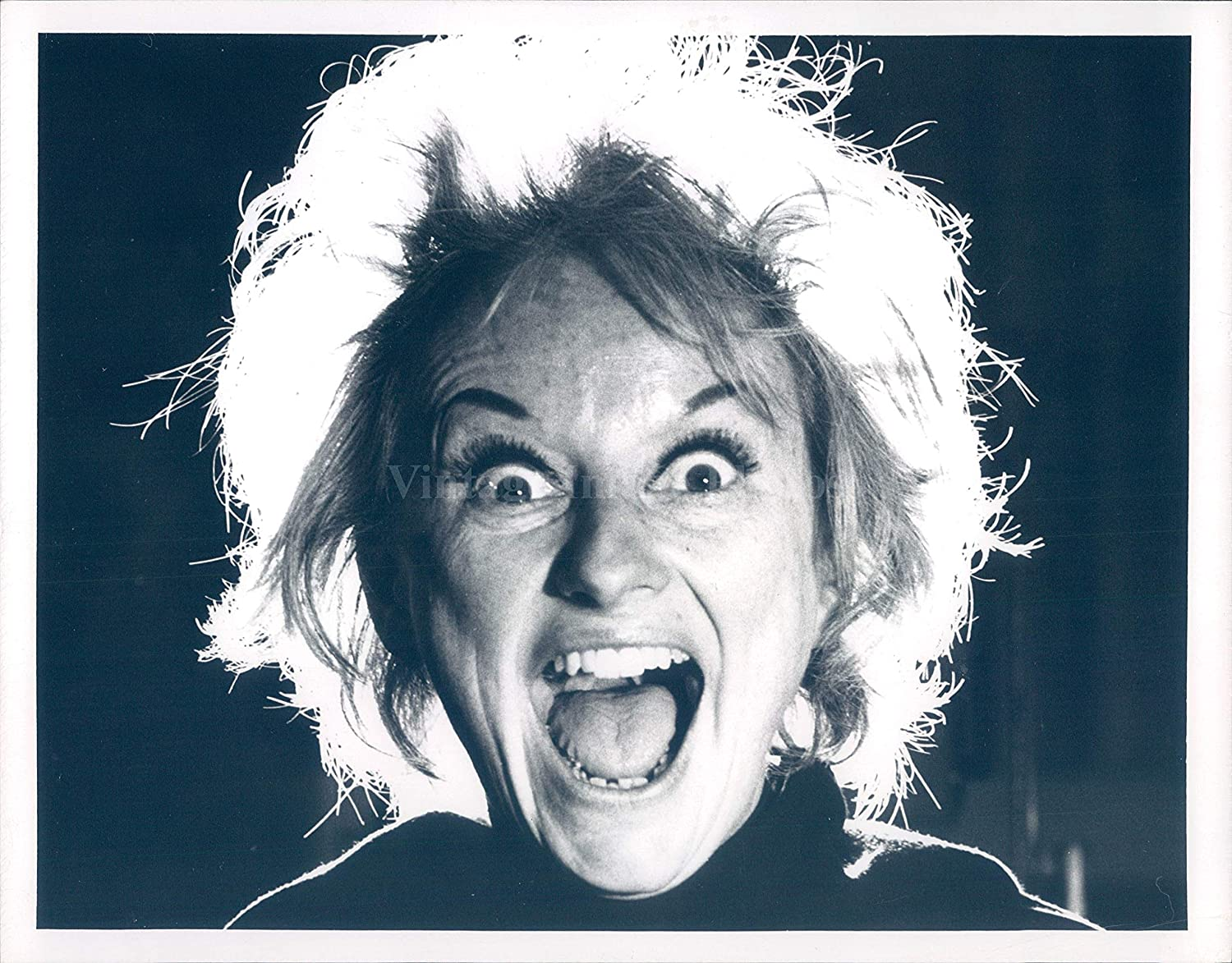 Love at First Fright, with Phyllis Diller, The Red Skelton Show, season 15, originally aired March 22, 1966