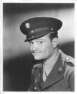 Private Red Skelton