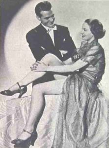 Edna Stillwell (05/25/1915 - 11/15/1982) is better known as Edna Skelton, Red Skelton's first wife.