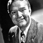Red Skelton publicity photo