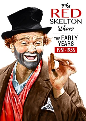 The Red Skelton Show - the early years (1951-1955)
