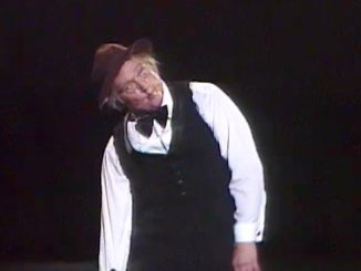 Old age jokes by Red Skelton