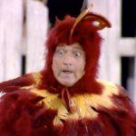 Rooster Red Skelton