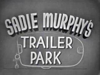 Love Thy Neighbor, aka. Sadie Murphy's Trailer Park - The Red Skelton Show season 4