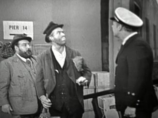 Freddie's Shipwreck - with Sebastian Cabot,Red Skelton as Freddie the Freeloader - The Red Skelton Show season 10
