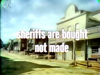 Sheriffs Are Bought Not Made - The Red Skelton Hour, season 17, with Burl Ives and Lulu