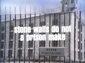 Stone Walls Do Not a Prison Make: So They Added Iron Bars - The Red Skelton Hour, season 19, with Cesar Romero