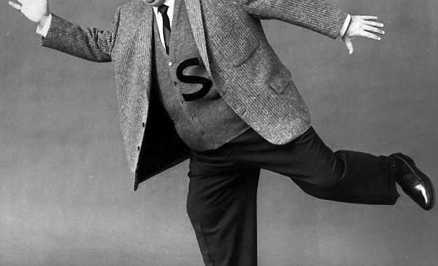 A Thousand And One Arabian Nuts, guest star Stubby Kaye - The Red Skelton Hour season 15, originally aired February 22, 1966