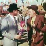 Texas Carnival - Keenan Wynn as Dan Sabinas