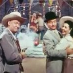 Texas Carnival - Red Skelton getting engaged to Ann Miller