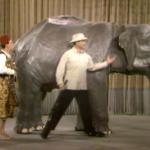 Quick Blackout - the elephant gun