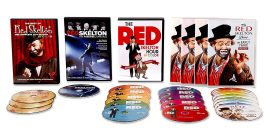 The Red Skelton Hour In Color Collection