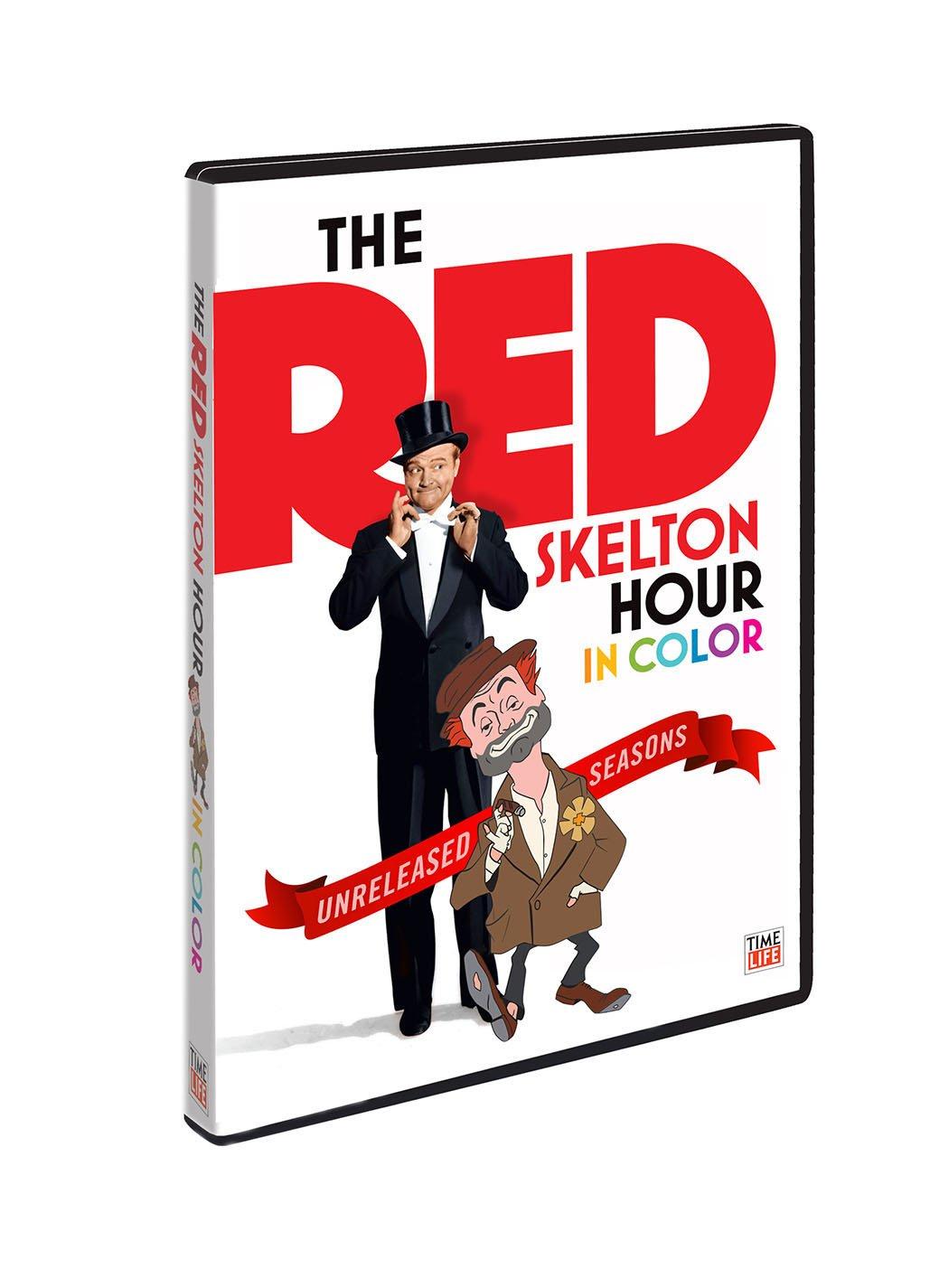 The Red Skelton Hour: In Color: Unreleased Seasons