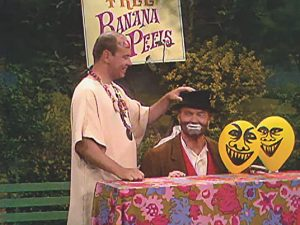 Hippie Days Are Here Again with Tim Conway, Jackie Coogan, Nancy Ames