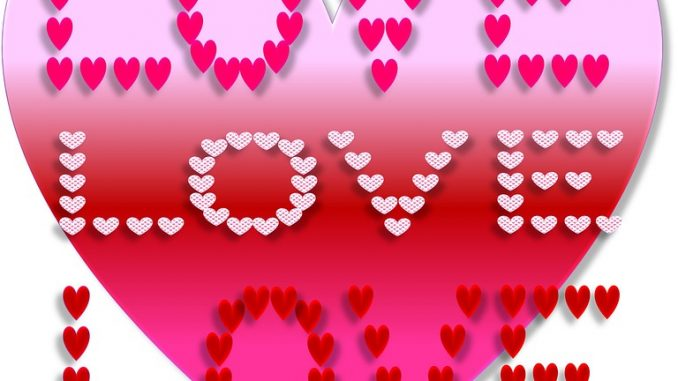 Valentine's Day jokes by Red Skelton - enjoy!