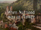 When Nuthood Was in Flower, The Red Skelton Hour, season 15, guest star Milton Berle