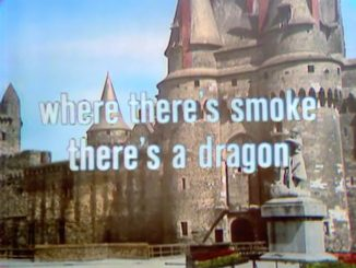 Where There's Smoke, There's a Dragon - The Red Skelton Hour, season 17, with Bert Lahr