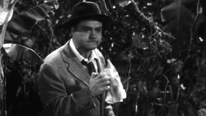 Willie Comes Home - The Red Skelton Show season 2